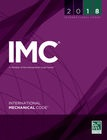 cover image - 2018 International Mechanical Code®, Loose-leaf Version