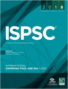 cover image - 2018 International Swimming Pool and Spa Code®