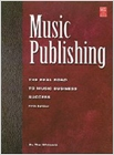 cover image - Music Publishing