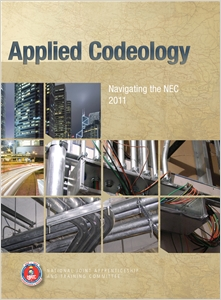 cover image - Applied Codeology, Navigating the NEC® 2011
