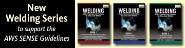 New Welding Series