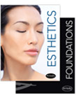 cover image - Milady Standard Foundations with Standard Esthetics: Fundamentals
