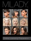 cover image - Online Licensing Preparation: Cosmetology
