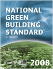 cover image - National Green Building Standard