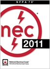 cover image - National Electrical Code 2011