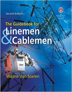 cover image - The Guidebook for Linemen and Cablemen