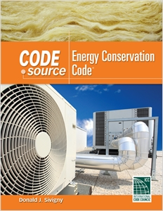 cover image - Code Source, 2012 Energy Conservation Code