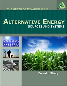 cover image - Alternative Energy, Sources and Systems