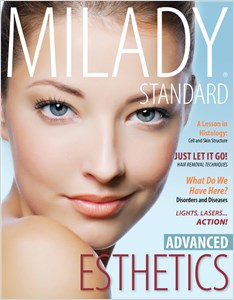 cover image - Milady Standard Esthetics, Advanced