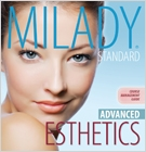 cover image - Course Management Guide Binder for Milady Standard Esthetics: Advanced