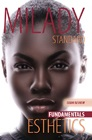 cover image - Exam Review for Milady Standard Esthetics: Fundamentals