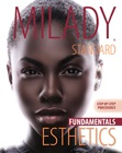 cover image - Step-by-Step Procedures for Milady Standard Esthetics: Fundamentals, Spiral Bound Version
