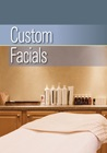 cover image - Custom Facials