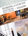cover image - Making It Count, Math for the Beauty and Wellness Industry