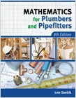 cover image - Mathematics for Plumbers and Pipefitters
