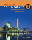 cover image - Electricity 3, Power Generation and Delivery