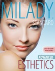 cover image - Milady's Standard Esthetics, Advanced Step-by-Step Procedures, Spiral bound Version
