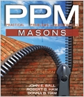 cover image - Practical Problems in Mathematics for Masons