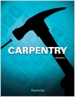 cover image - Carpentry