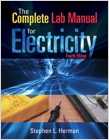 cover image - The Complete Lab Manual for Electricity