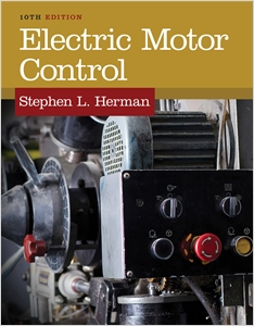 cover image - Electric Motor Control