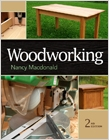 cover image - Woodworking