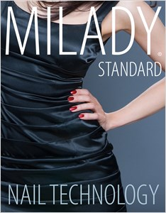 cover image - Milady Standard Nail Technology