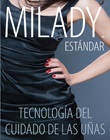 cover image - Spanish Translated, Milady Standard Nail Technology