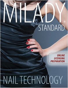Buy Online Licensing Preparation: Nail Technology