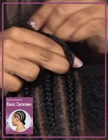 cover image - Back to Basics: Cornrows (Video & Step-by-Step PDF)
