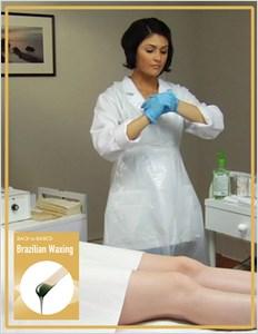 cover image - Back to Basics: Brazilian Bikini Waxing (Video & Step-by-Step PDF)