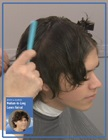 cover image - Back to Basics: Medium-to-Long Length Layers Haircut (Video & Step-by-Step PDF)