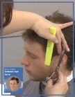 cover image - Back to Basics: Gentlemen's Taper Haircut (Video & Step-by-Step PDF)