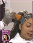 cover image - Back to Basics: Sodium Hydroxide Relaxer Retouch (Video & Step-by-Step PDF)
