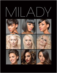 cover image - Milady Standard Cosmetology