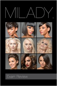cover image - Exam Review for Milady Standard Cosmetology