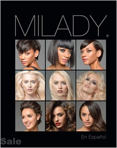 cover image - Spanish Translated Milady Standard Cosmetology