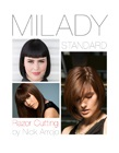 cover image - Milady Standard Razor Cutting