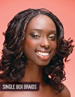 cover image - Single Box Braids (Video and Step-by-Step PDF)