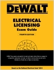 cover image - DEWALT® Electrical Licensing Exam Guide, Based on the NEC® 2014