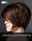 cover image - Haircoloring and Highlighting Techniques Video Package