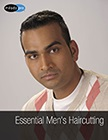 cover image - The Essential Men's Haircutting Video Package