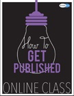 cover image - How to Get Published