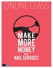 cover image - Make More Money with Nail Services
