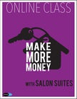 cover image - Make More Money with Salon Suites