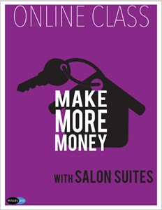 Make More Money with Salon Suites