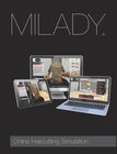 cover image - Milady Online Haircutting Simulation