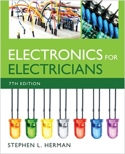 cover image - Electronics for Electricians