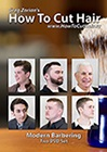 cover image - Modern Men's Barbering Haircuts
