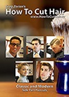 cover image - Men's Classic and Modern Side Part Haircuts